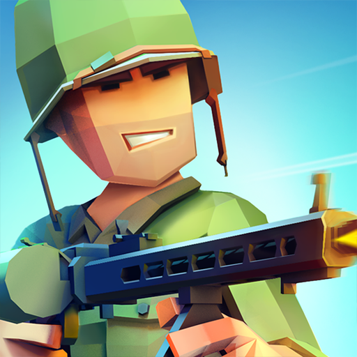 War Ops WW2 Action Games  3.23.2 Apk Mod (unlimited money) Download latest