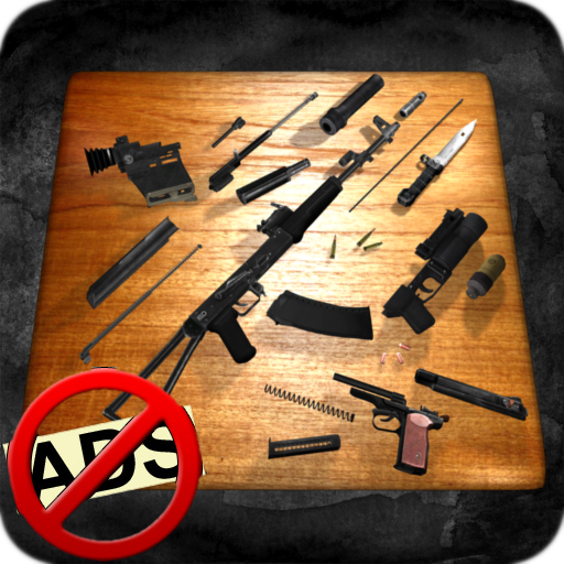 Weapon stripping 85.396 Apk Mod (unlimited money) Download latest