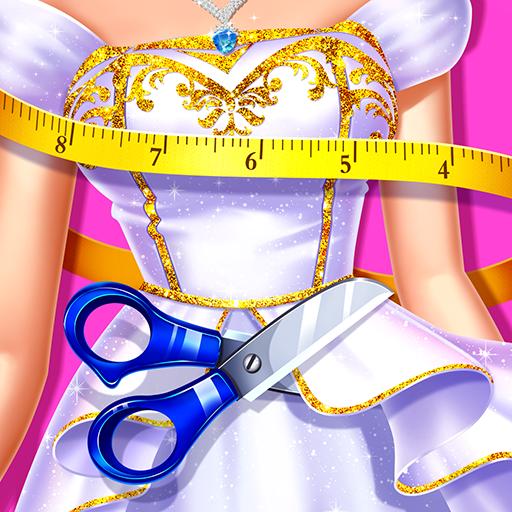 💍👗Wedding Dress Maker 2  Apk Pro Mod latest3.6.5038
