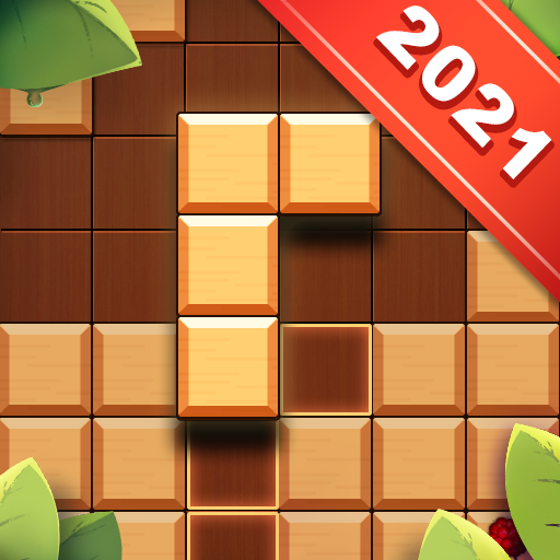 Wood Block Puzzle: Classic wood block puzzle games 1.2.2 Apk Mod (unlimited money) Download latest