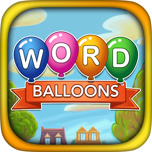 Word Balloons – Word Games free for Adults Apk Pro Mod latest 1.106