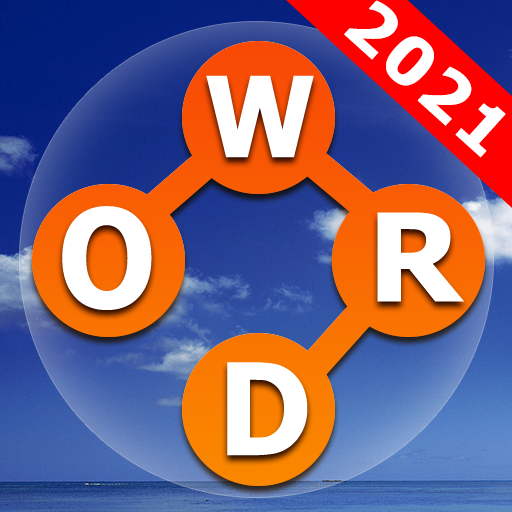 Word Connect – Free Wordscapes Game 2021  Apk Mod latest 1.1.1