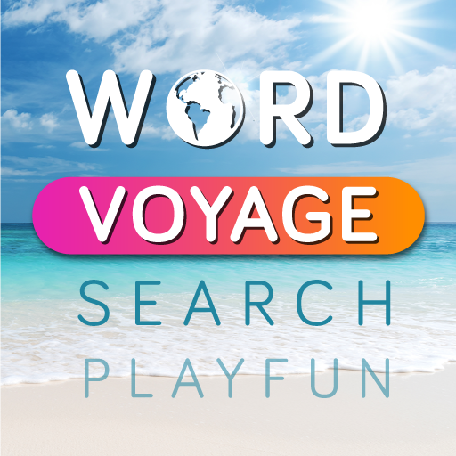 Word Voyage Word Search & Puzzle Game   Apk Pro Mod latest 2.0.5