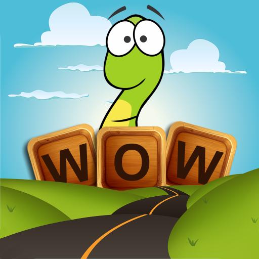 Word Wow Big City Word game fun   Apk Pro Mod latest 1.9.10