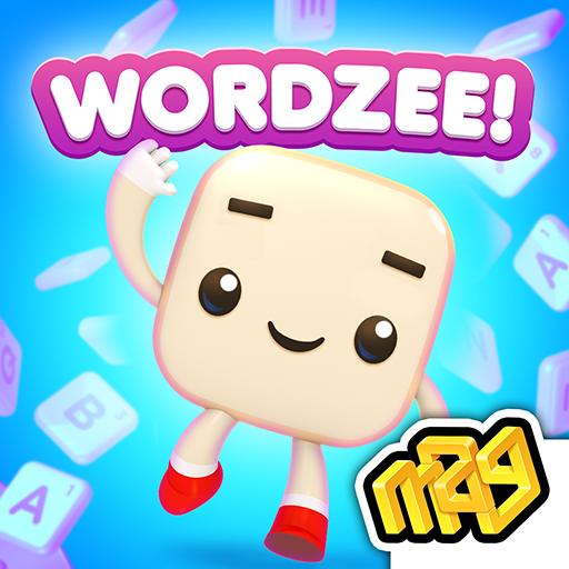 Wordzee! Social Word Game 1.154.6 Apk Mod (unlimited money) Download latest