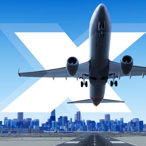 X-Plane Flight Simulator 11.4.1 Apk Mod (unlimited money) Download latest