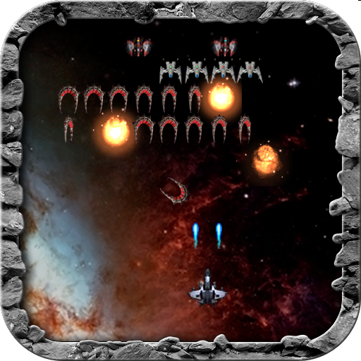Xalaxian Revenge – Galaxoids Apk Pro Mod latest 1.0.0