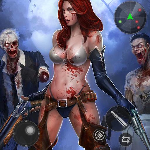 Zombie Critical Strike- New Offline FPS 2020 Apk Pro Mod latest 2.1.4
