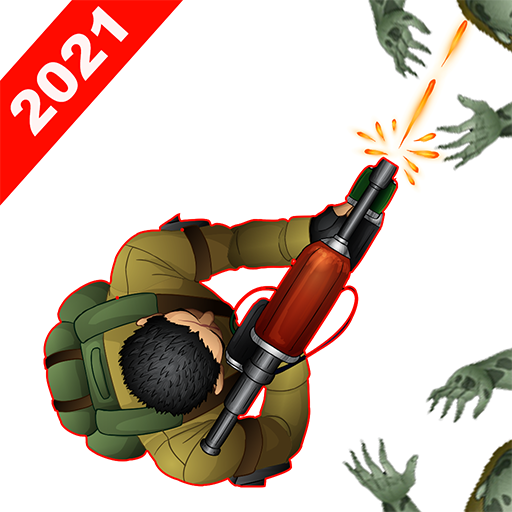 Zombie Hunter Last Hero Survival AutoFire Attack Apk Pro Mod latest 0.4