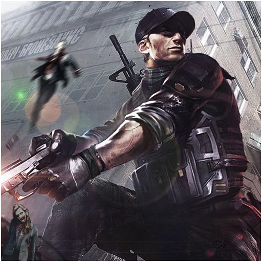 Zombie Killer: The Walking Dead  Apk Pro Mod latest 2.3
