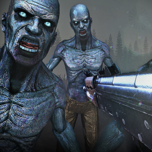 Zombie Shooter 3D Shooting Game Apk Pro Mod latest 8.0
