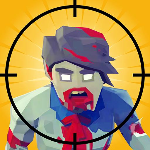 Zombie War: Rules of Survival Apk Mod latest