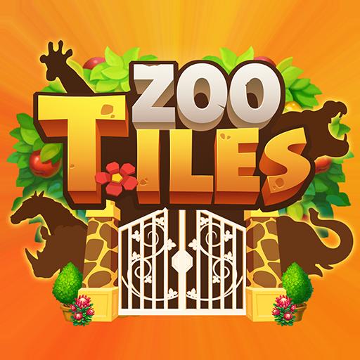 Zoo Tile Master- 3 Tiles& Tile Games& Animal Park  2.48.5066 Apk Mod (unlimited money) Download latest