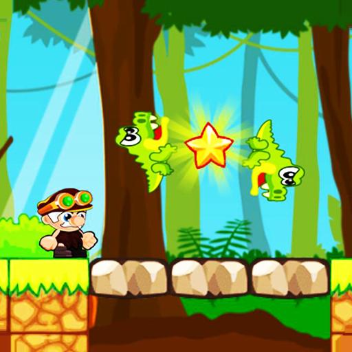 jungle world adventure 2020 – adventure game Apk Pro Mod latest 15.8