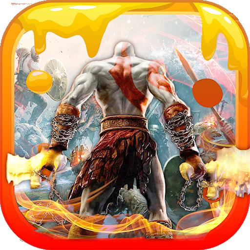 kratos God of Battle Apk Pro Mod latest 7.0