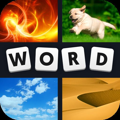 4 Pics 1 Word  60.22.2 Apk Mod (unlimited money) Download latest
