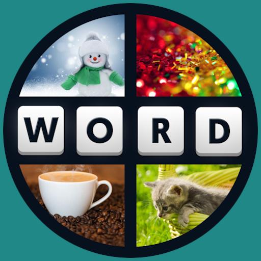 4 Pics 1 Word: Word Game Apk Mod latest