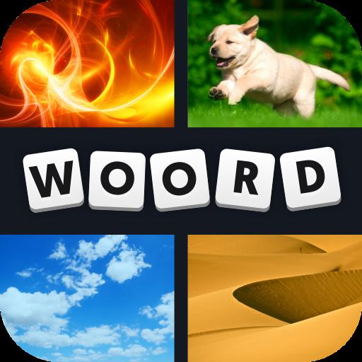 4 Plaatjes 1 Woord  60.9.4 Apk Mod (unlimited money) Download latest