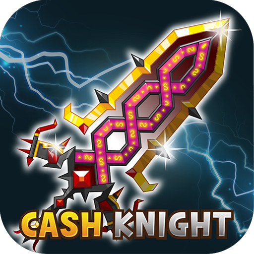 +9 God Blessing Knight – Cash Knight  Apk Mod latest