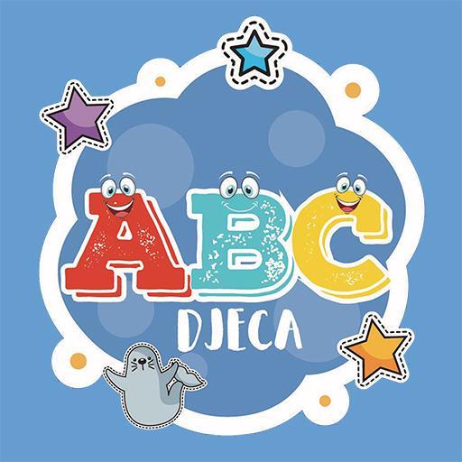 ABC Djeca – aplikacija za djecu bosanski jezik Apk Pro Mod latest