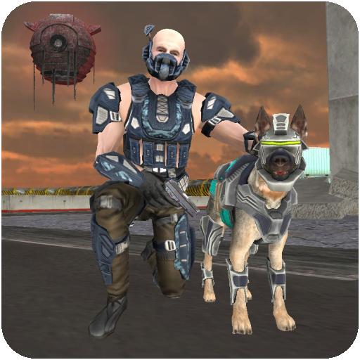 Alien War: The Last Day  Apk Pro Mod latest