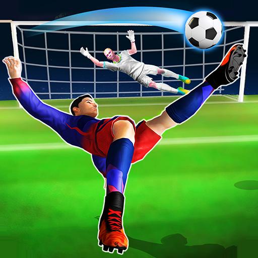 All-Star Soccer   Apk Pro Mod latest 3.2.4