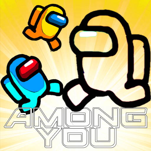 Among You – Impostor and Crewmates between Us Apk Mod latest