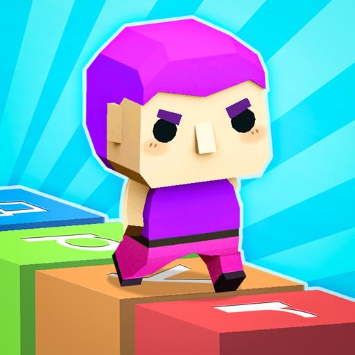 Бегать слова – бесплатная игра с набором текста  Apk Pro Mod latest
