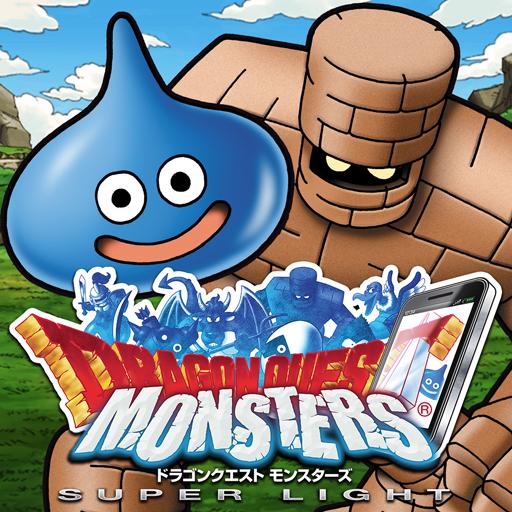ドラゴンクエストモンスターズ スーパーライト  Apk Pro Mod latest