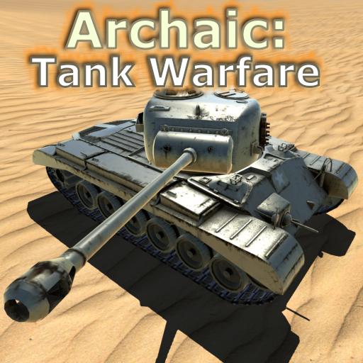 Archaic: Tank Warfare Apk Mod latest