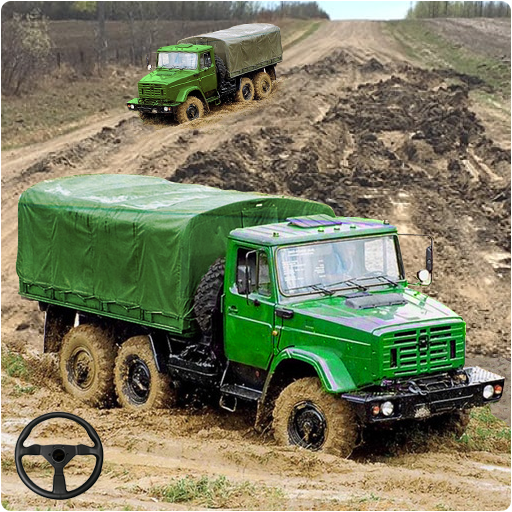 Army Truck Driving 2020: Cargo Transport Game  Apk Pro Mod latest