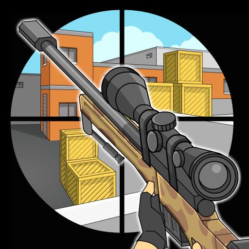 Assemble Toy Gun Sniper Rifle  Apk Mod latest