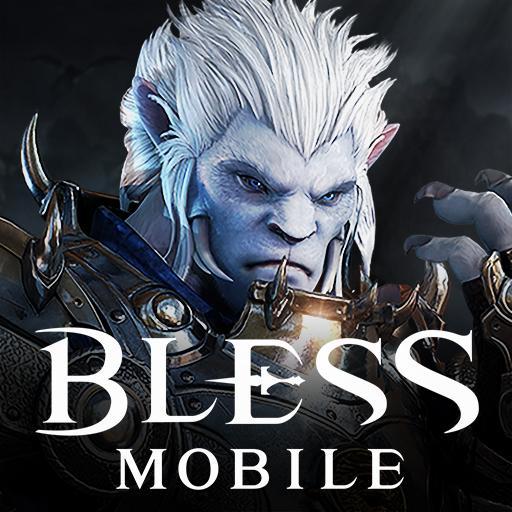BLESS MOBILE 1.200.270220 Apk Mod (unlimited money) Download latest