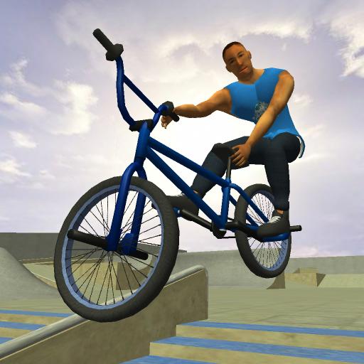BMX Freestyle Extreme 3D  1.72 Apk Mod (unlimited money) Download latest