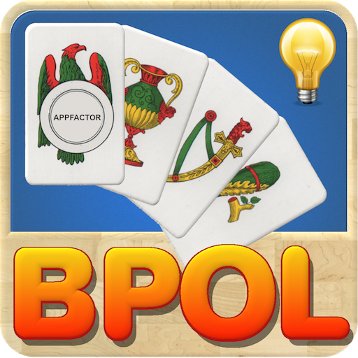 BPOL  2013 Apk Mod (unlimited money) Download latest
