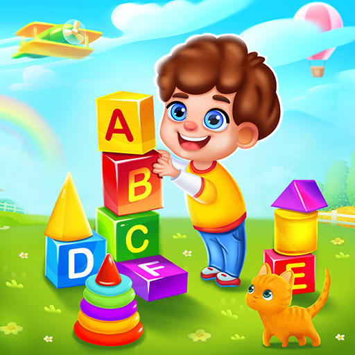 Baby Learning Games for Toddlers & Preschool Kids   Apk Pro Mod latest 1.0.14