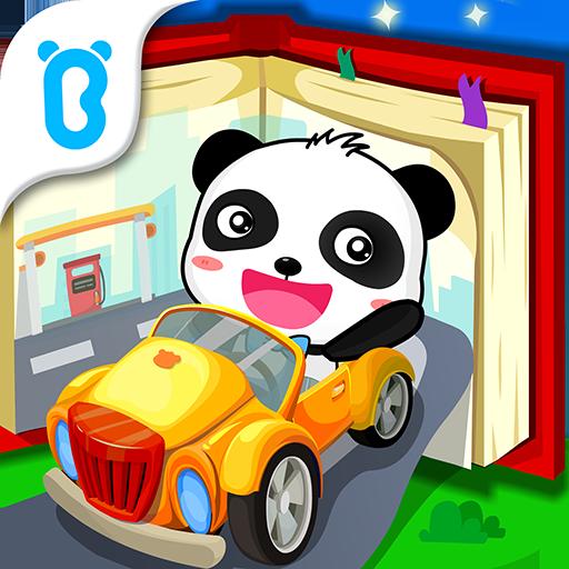 Baby Learns Transportation Apk Pro Mod latest
