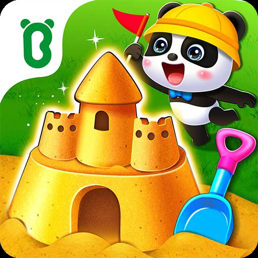 Baby Panda Kindergarten 8.56.00.00 Apk Mod (unlimited money) Download latest