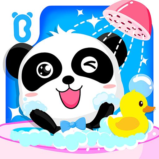 Baby Panda's Bath Time   Apk Pro Mod latest 8.52.00.00