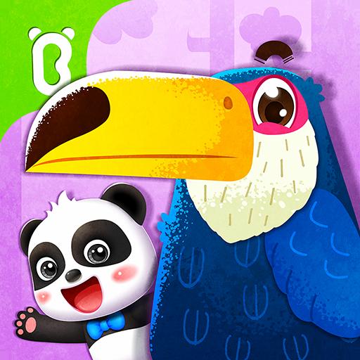 Baby Panda's Bird Kingdom Apk Mod latest