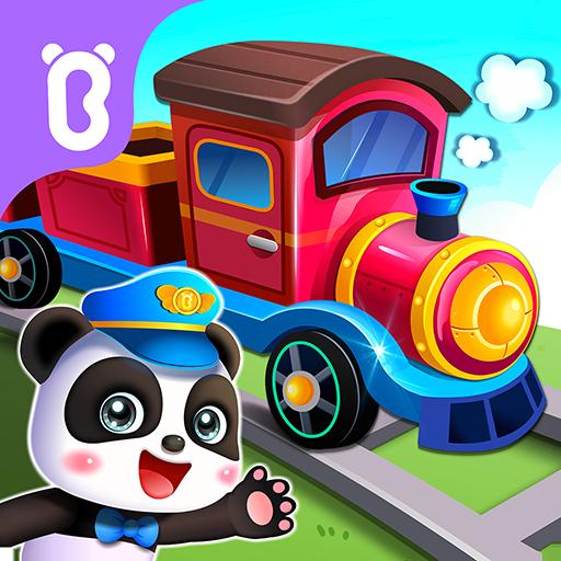 Baby Panda's Train  Apk Pro Mod latest