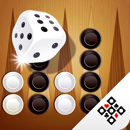 Backgammon Online – Board Game 106.1.19 Apk Mod (unlimited money) Download latest