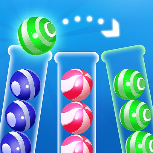 Ball Match Puzzle:Color Sort Bubbles  Apk Pro Mod latest