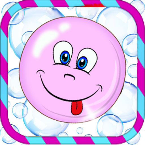 Balloon pop game – popping bubbles!  Apk Pro Mod latest