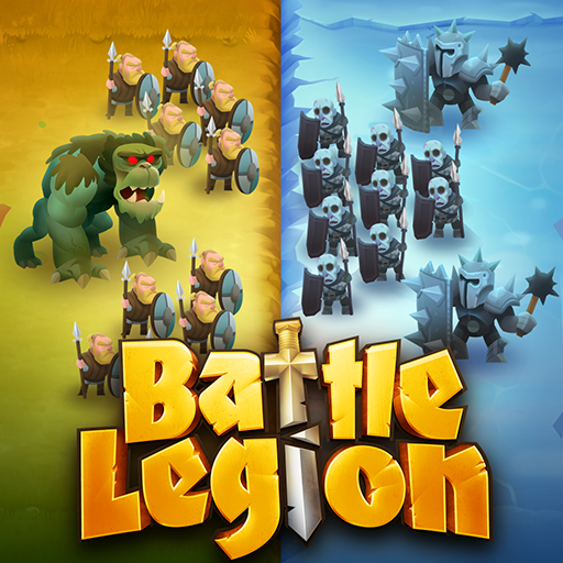 Battle Legion Mass Battler Apk Pro Mod latest 1.7.5