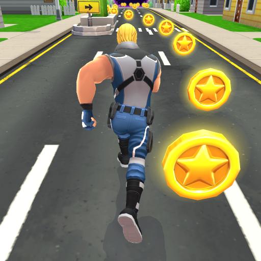 Battle Run Runner Game 1.1.0 Apk Mod (unlimited money) Download latest