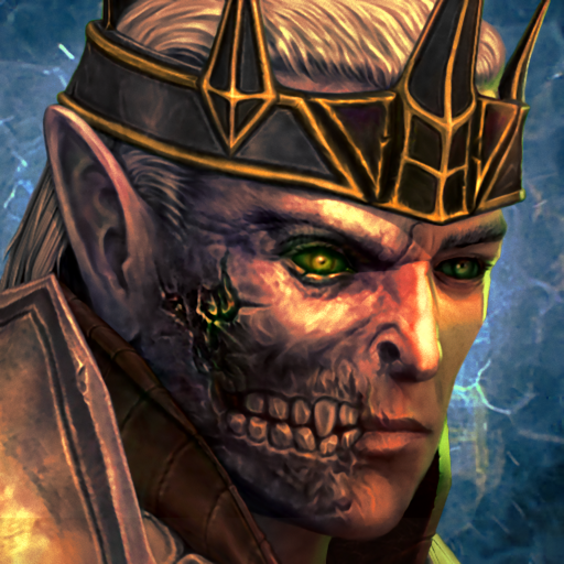 Battle of Heroes 3  3.43 Apk Mod (unlimited money) Download latest