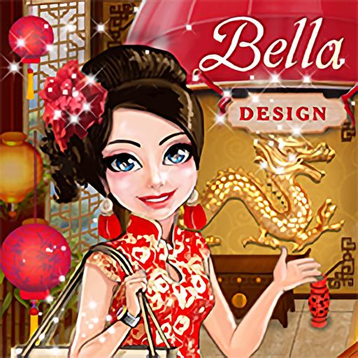 Bella Fashion Design  Apk Mod latest