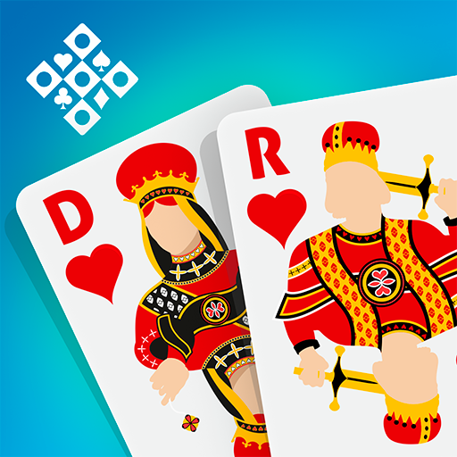 Belote Online Free Card Game 106.1.20 Apk Mod (unlimited money) Download latest