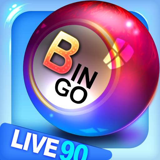Bingo 90 Live: Vegas Slots & Free Bingo Apk Mod latest